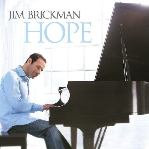 Jim Brickman - Hope (2007)